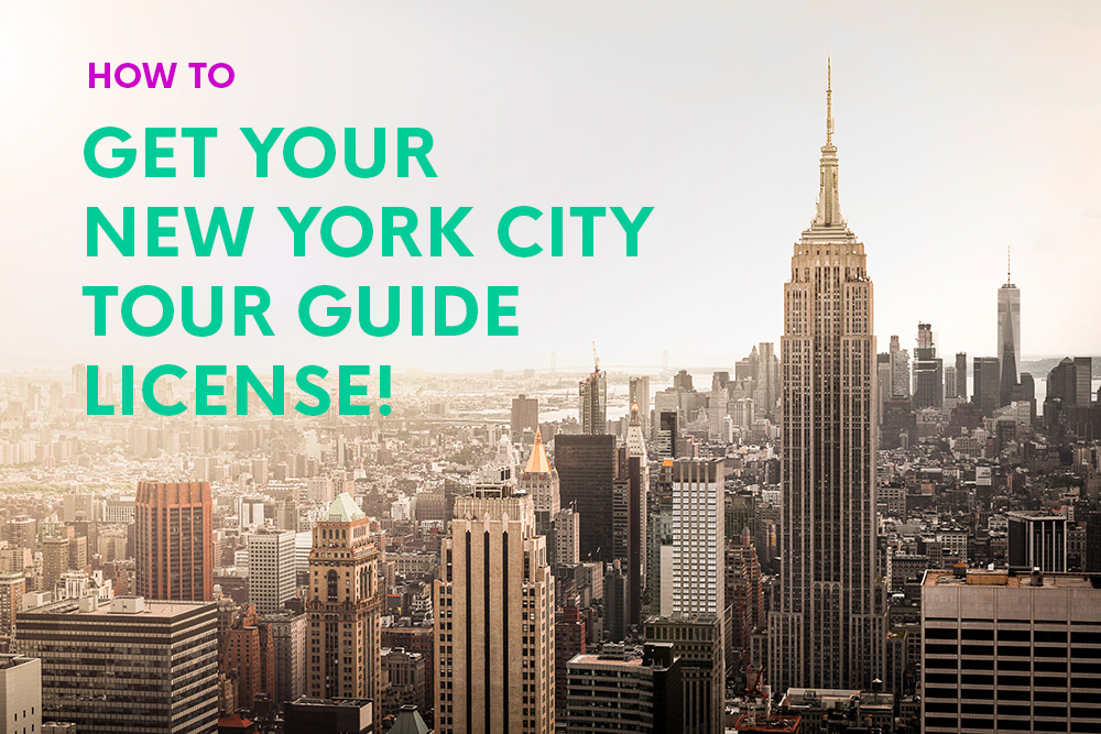 How To Pass The Nyc Tour Guide License Exam Tripschool